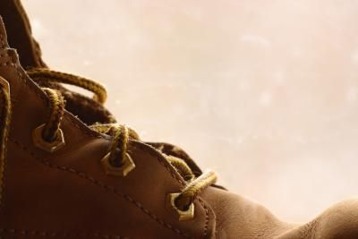 How to Clean the Odor Inside of Your Steel-Toe Boots