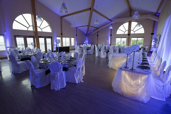 The Lakeview in Hamilton offers space for intimate weddings.