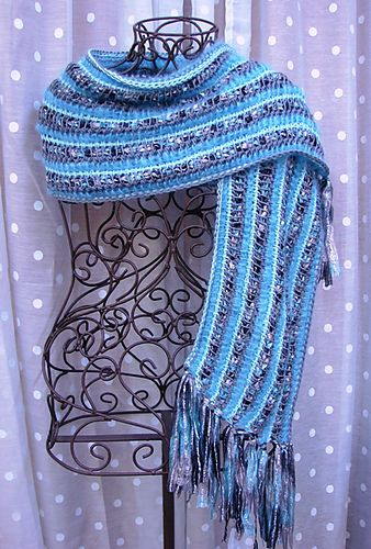Free Crochet Pattern Ballet Wrap : Free Crochet Ballet Wrap by Sheryl Means Pattern. Free ...