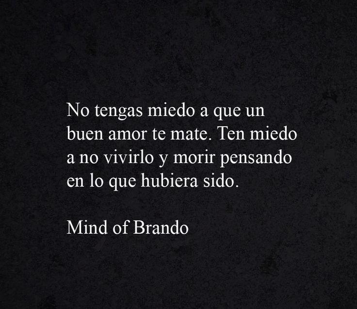 〽️Mind of Brando...