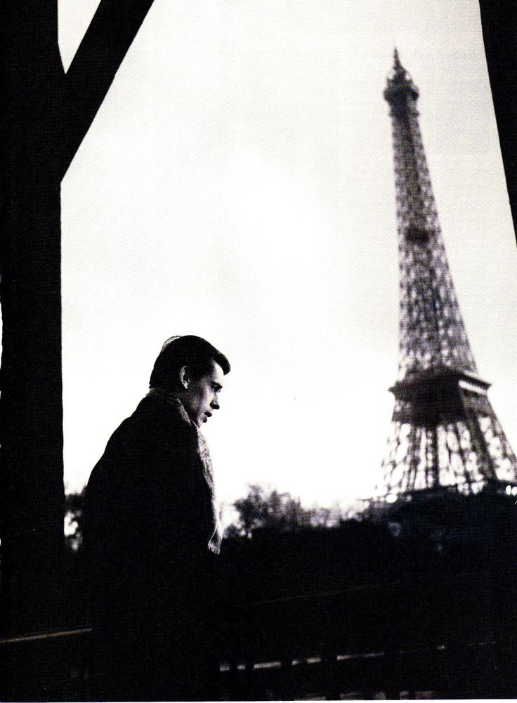 Jacques Brel à Paris