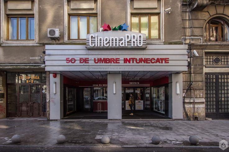 În 2005, Cinema Luceafărul devine Cinema PRO, găzduind premierele de gală, pe al cărei covor roșu au pășit de-a lungul timpului vedete autohtone și staruri hollywoodiene. Cinema PRO beneficiază de un foaier spațios și elegant și de o sală cu o capacitate de 540 de locuri.  Acesta este unul dintre spațiile regăsite în viitoarea listă de teatre și cinematografe ce va fi publicată pe Feeder.ro.