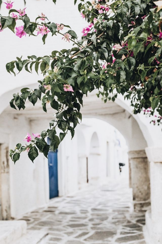 DAYS OF CAMILLE: TRIP IN GREECE : LES CYCLADES - PAROS #2 http://www.daysofcamille.com/2015/10/trip-in-greece-les-cyclades-paros-2.html GREECE PARIKIA LEFKES