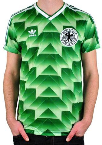 adidas Originals Retro Germany Away 1990
