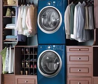 switch to tankless water heater move washerdryer upstairs extend pantry to living image titled buy a stackable washer and dryer step 3 apartment size