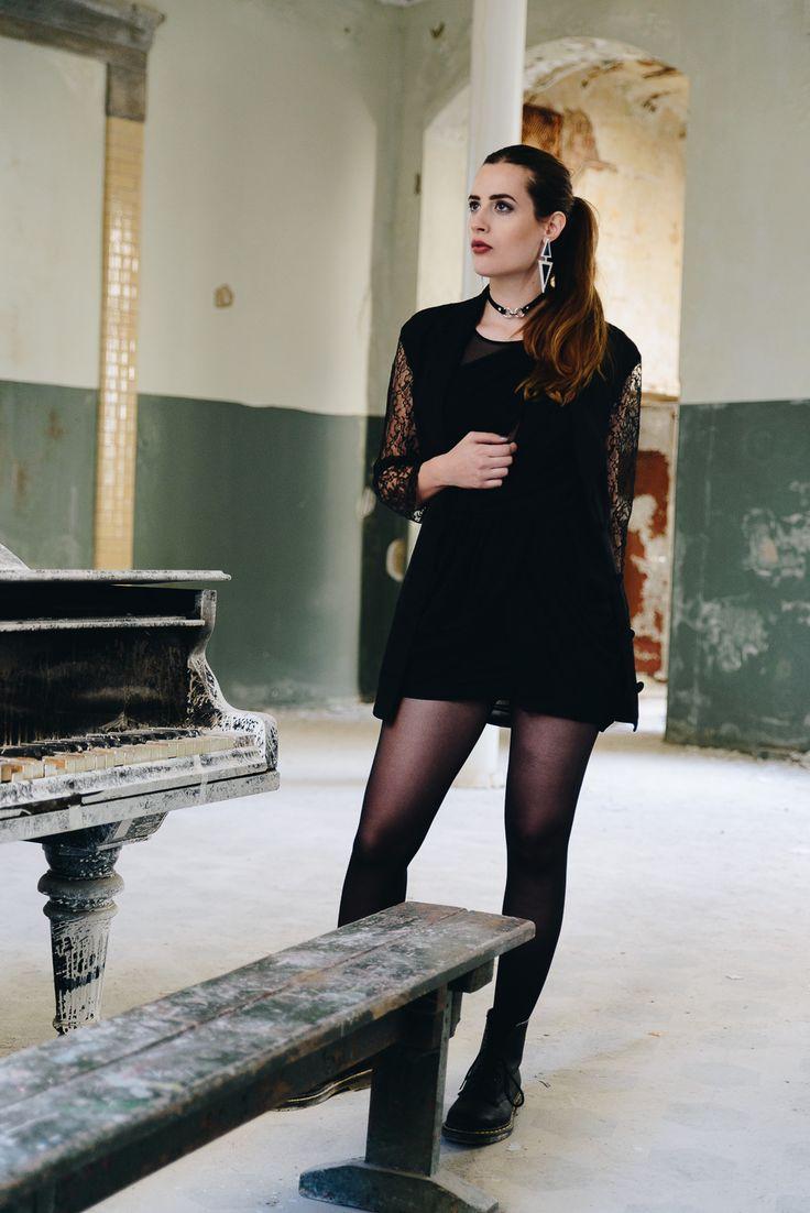 Freitagspost: So wirst du deine To-Do-Liste los! #modeblog #vintage #fashionblogger #beelitz