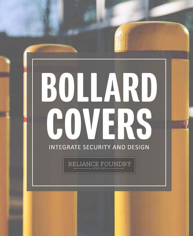 Steel pipe bollards are ideal to protect utilities and other out-of-the-way site features. On their own, however, they aren't exactly ideal for customer-facing areas. Learn how our bollard covers can integrate security and design on our blog.