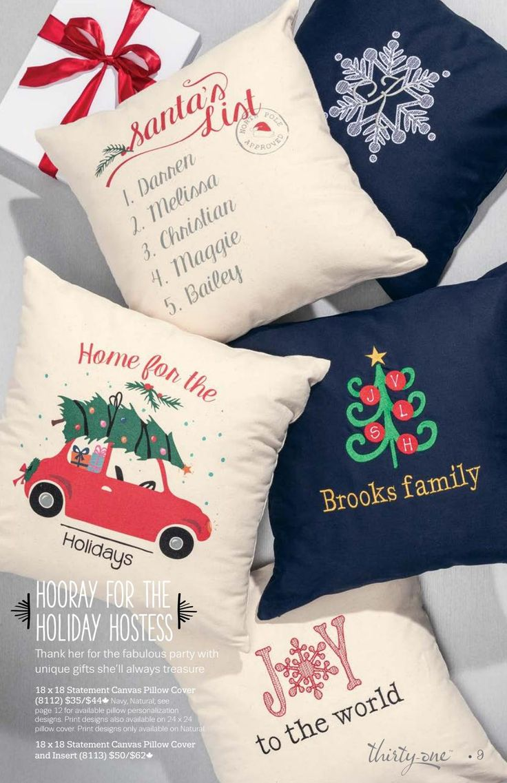 2017 Fall Winter Holiday Gift Guide by Thirty-One - issuu