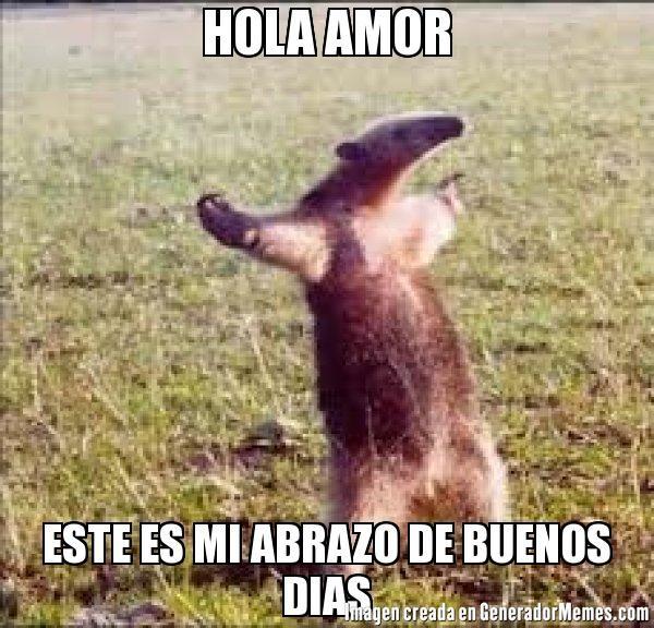 Memes Buenos Dias Amor 7 Memes De Buenos Dias Memes Memes Buenisimos