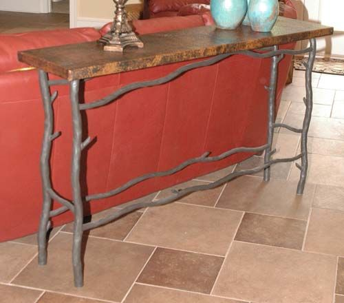 25 best ideas about extra long console table on pinterest