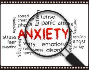 How To Stop Panic Anxiety Fear