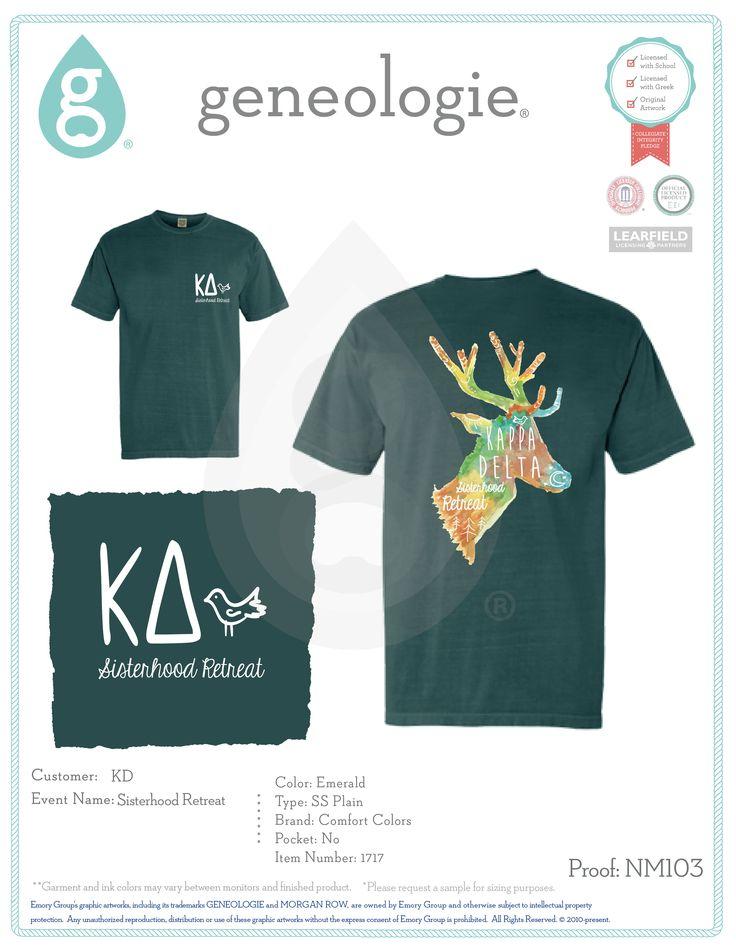 295 best greek t shirt designs images on pinterest for Custom sorority t shirts