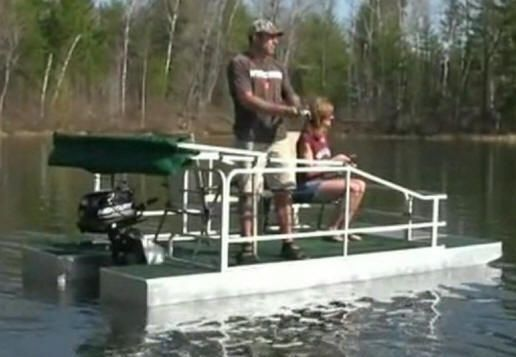 BASS HUNTER BOATS  OUTLET STORE.  SMALL MINI BASS BOATS