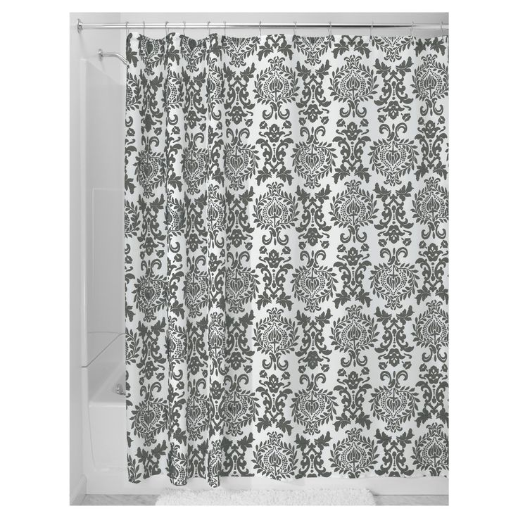 The 25+ best 84 shower curtain ideas on Pinterest   Small bathroom ...