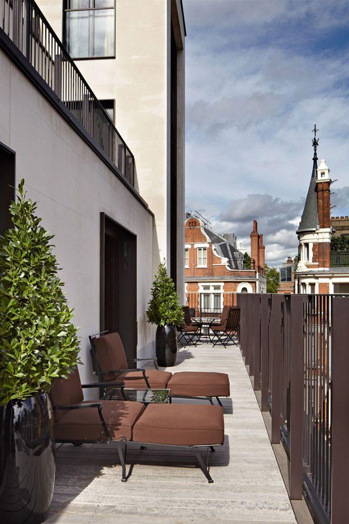 BVLGARI Hotel by Antonio Citterio Patricia Viel and Partners, London » Retail Design Blog