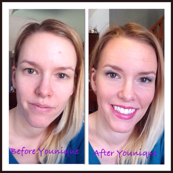 Beachfront Bronzers are just what I need for the cold Canadian weather! Apply to all areas the sun would touch.