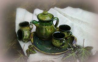 Bedő Anikó keramikus