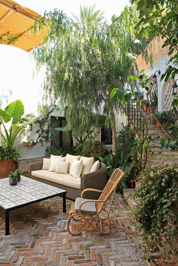 1000+ images about Outdoor Special Settings on Pinterest