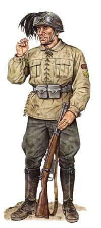 340 Best Images About Wwii Uniformi Italia On Pinterest