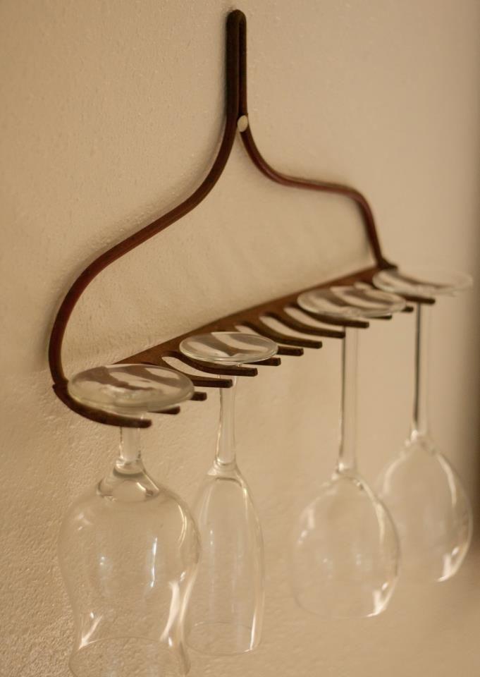 Glashalter