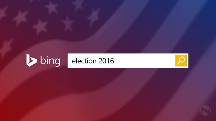 Bing prevê os vencedores das prévias e primárias das eleições nos EUA - http://www.showmetech.com.br/bing-previsao-eleicoes-eua/