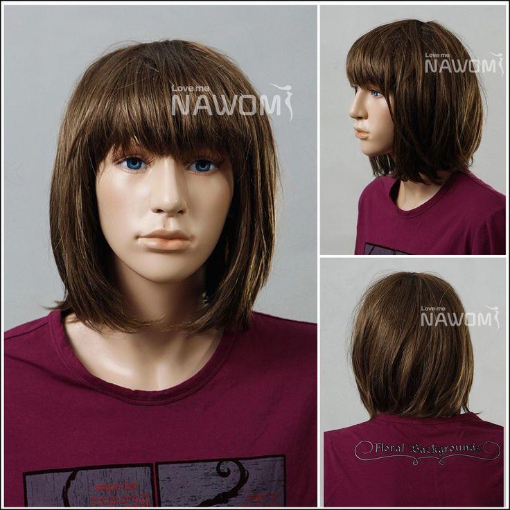 neck length hair ideas