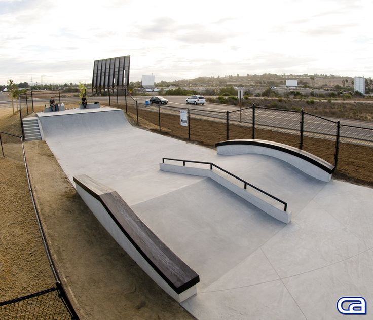 Backyard Skatepark Plans : Backyard Skatepark Designs Construction, design and california on