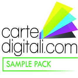 Carta Bianca/Avorio | SAMPLE PACK | Carte Digitali
