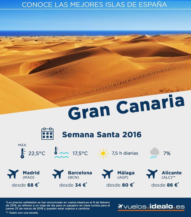 Semana Santa 2016: Conoce las mejores islas de España - idealo Blog
