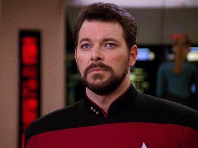 Jonathan Frakes to Direct Star Trek: Discovery
