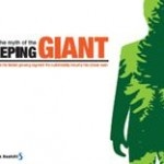 The Myth of the Sleeping Giant   A report by the advertising firm Saatchi & Saatchi sheds some light in the untapped opportunities of sustainability marketing for the Latino community.