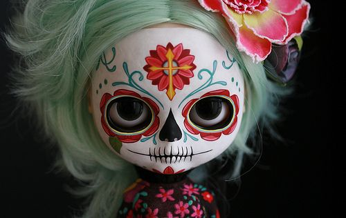 Candy Calavera | Flickr - Photo Sharing!