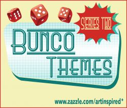 Bunco is a fun dice group game that is amusing and full of chance. It is a great social event where you can enjoy time rolling the dice and socializing...