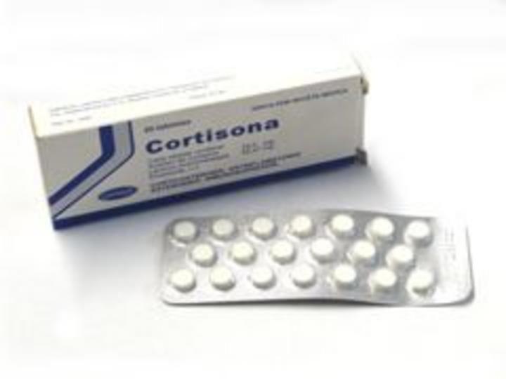 ANTIINFLAMATORI NOM: Cortisona P.A.: Cortisona INDICACIÓ: Asociación de un corticosteroide con propiedades antiinflamatorias, antialérgica y antipruriginosa, y un antiinfeccioso con acción bacteriostática de amplio espectro.