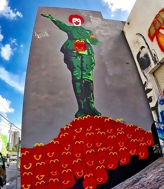 by Whisbe in Miami (LP)