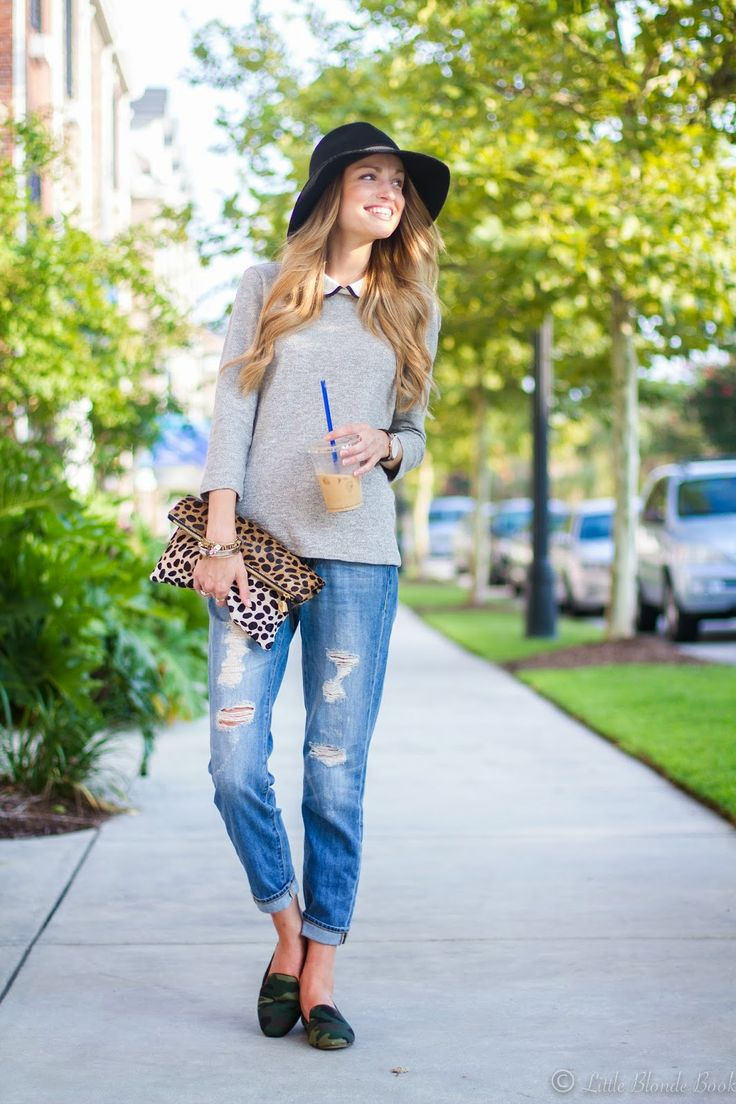 Fashion Outfits Bloggers
