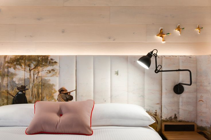 Ovolo Woolloomooloo by HASSELL | Yellowtrace