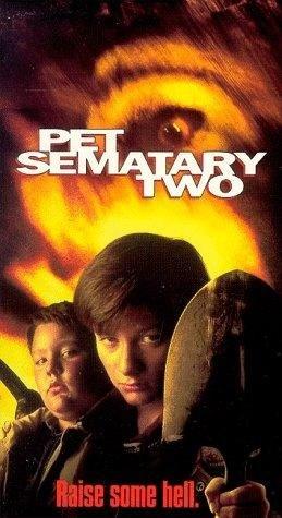 Pet Sematary II (1992) - IMDb