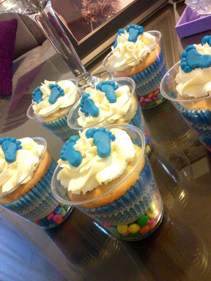 Decoracion Baby Shower Varon ~ Baby shower de, Blue berry and Fondant on Pinterest