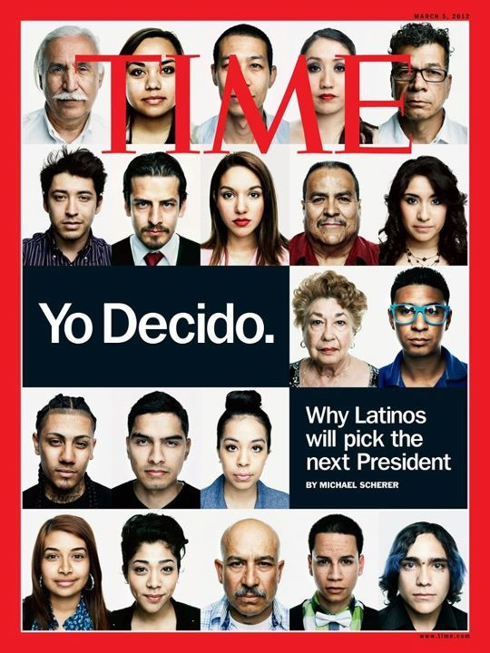 Time knows the future: First Time, Time Covers, My Daughters, U.S. Presidents, Yo Decido, Book, Education, Magazines Covers, Time Magazines
