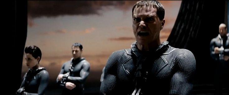 Acteur General Zod Man of Steel  More here ! http://lamaisonmusee.wordpress.com/