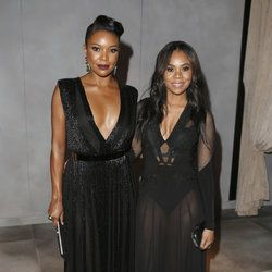 It's National Girlfriends Day -- and we're celebrating by taking look at a few of our favorite girl crews. You are who you surround yourself with and luckily these celeb ladies are in good -- and fashionable -- company. From Ciara, Kelly and Lala to Rihanna and Melissa, here are our favorite stylish squads.