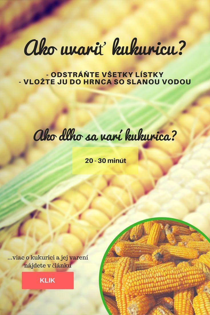 Tá úžasná chuť a vôňa varenej kukurice, tej sa jednoducho nedá odolať. Ak ste aj vy milovníkom varenej kukurice, ale nemáte skúsenosti s jej prípravou, toto je článok práve pre vás. http://skvelydomov.eu/varenie-kukurice/
