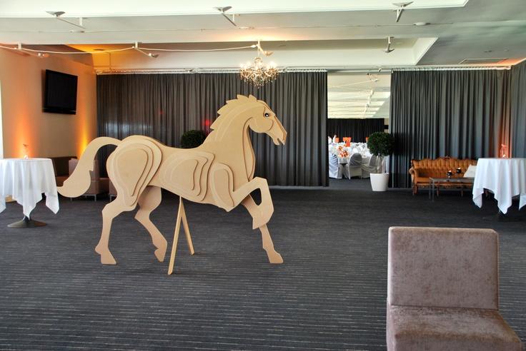 Life Sized Horse