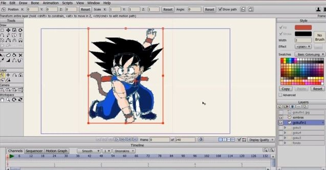 Top 4 Best Animation Software. Visit http://www.bestvideoeditingsoftwareguide.com/top-4-best-animation-software/