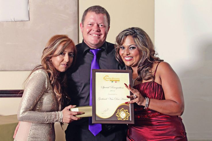 First Resorts celebrated the annual Cellu-Beauty awards, a glittering event where resorts, spas and therapists are acknowledged for their service excellence during 2014.