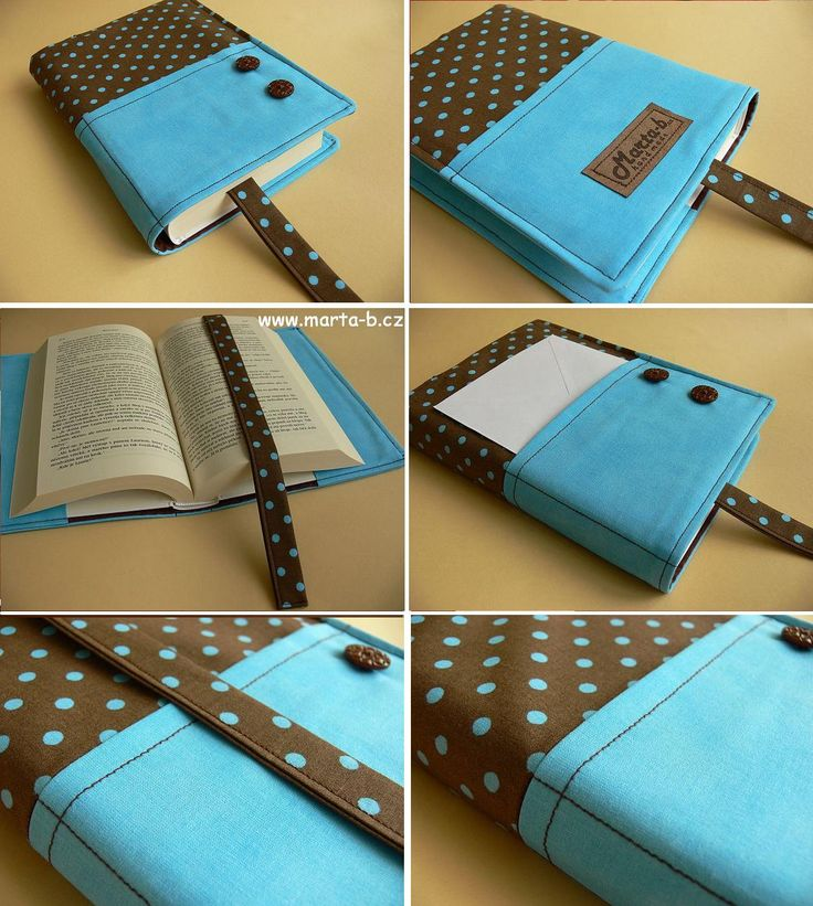 Obal na knihu. Víc na www.marta-b.cz Bellet design pro časopis Marina