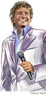 Barry Manilow Cartoon | 1000+ ideas about Copa Cobana on Pinterest | Red Leaves, Melbourne and ...