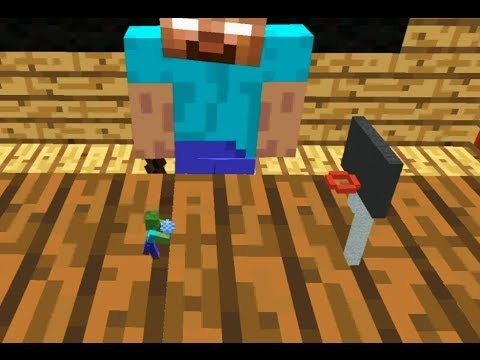Monster School: Basketball (Minecraft Animation) - YouTube
