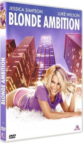Amazon.fr - Blonde Ambition - Jessica Simpson, Luke Wilson, Rachael Leigh Cook, Penelope Ann Miller, Andy Dick, Drew Fuller, Scott Marshall : DVD & Blu-ray